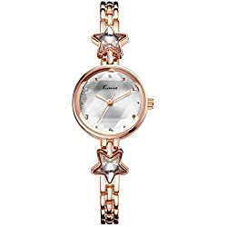 fashion ladies watch waterproof/Simple trend decorative Bracelet Watch-B