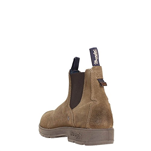 Wrangler WM152021 Bottines Homme Taupe