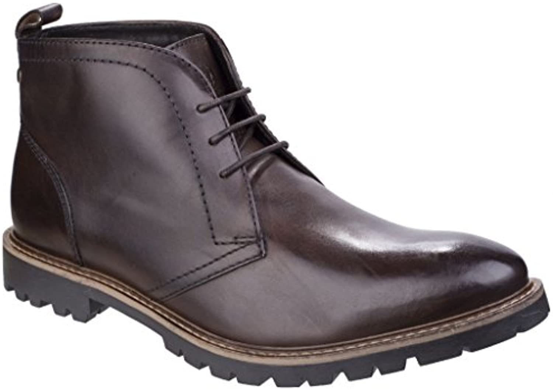 Base London Herren Trojan Chukka Boots