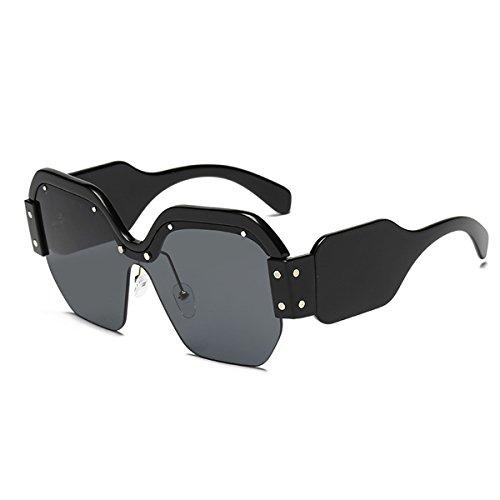HALORI Rapid Eyewear Modische Womens Glasses UV400 Sonnenbrille, die über Normale verschreibungspflichtige Brille für Damen passt. Ideal zum Fahren, Radfahren, Sport