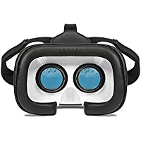 thumbs Up! - Masque réalité virtuelle PLUS - Virtual Reality Headset - VR - Ultra Wide Field Vision - 360° panorama - blanc - 0001398