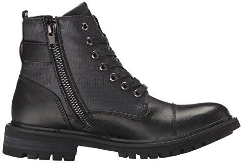 Guess Rand Combat Boot Black