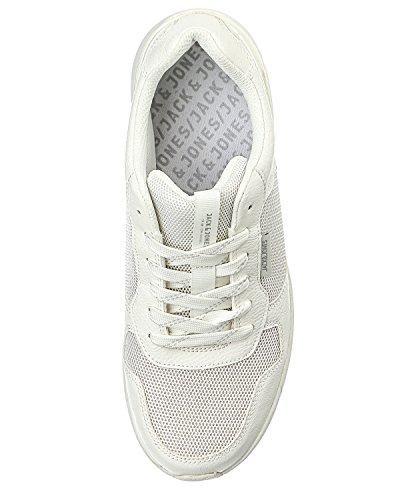 Jack & Jones Utica Sneaker Weiß