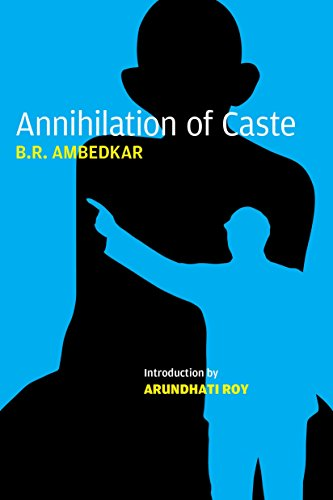 Annihilation of Caste: The Annotated por Bhimrao Ramji Ambedkar