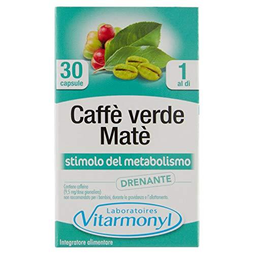 caffè integratore