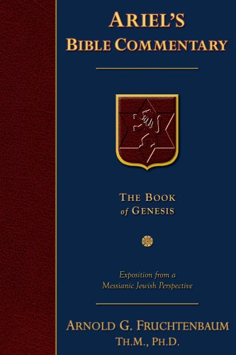 The Book of Genesis, Ariel's Bible Commentary