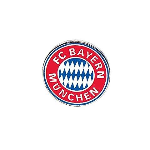 FC Bayern Pin Emblem
