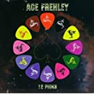 Ace Frehley: 12 Picks by Ace Frehley