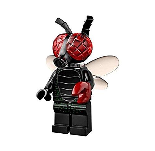 LEGO Minifiguren: Monster Serie 14 , Preis pro  Stück (Lego Mann Piraten Kostüm)