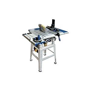 41Wj23wGd8L. SS300  - Fox F36-527C - Sierra de mesa. Ø Disco: 254mm. Con soporte para fresadora