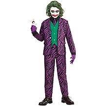 WIDMANN Evil Joker Girls, 158cm/11–13años, vd-wdm19318