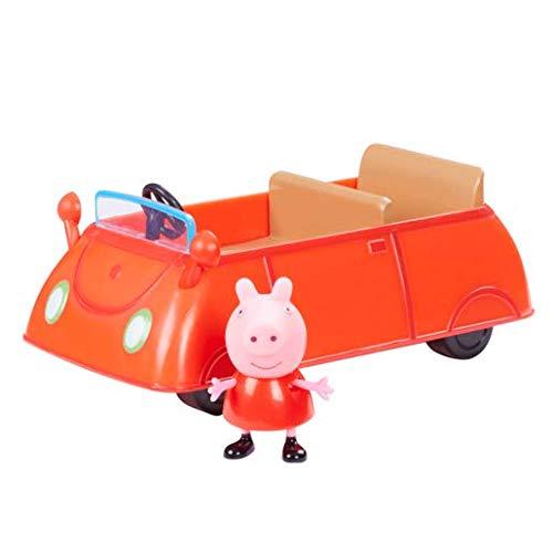 Peppa Pig – Peppa Wutz – Peppa's Fahrzeug -