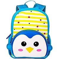 28577fc31f Yeelan Impermeabile Bambini Zaino Sacchetto di scuola materna Scuola per  bambini Daypack per la Viaggi ecc