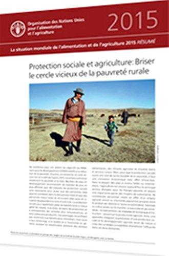 La situation mondiale de l'alimentation et de l'agriculture 2015 Résumé (SOFA)