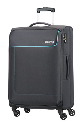 American Tourister Funshine 4 Roues 66/24 Valise, 66 cm, 63,5 L, Sparkling...