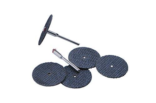 25-pcs-fiberglass-reinforced-cut-off-wheel-disc-32mm-suit-dremel-tool
