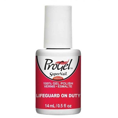SuperNail ProGel Vernis à Ongles Lifeguard on Duty 14 ml