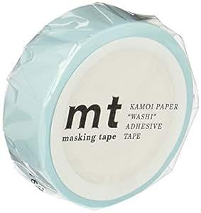 MT Masking Tape Blau Pastell Powder