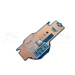 Sparepart: Acer POWER BUTTON BD, 55.PT401.001