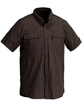Pinewood - Camicia da safari da uomo