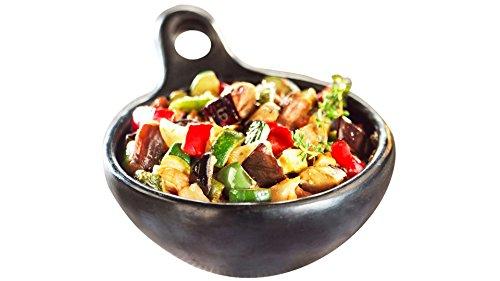 Poêlée de légumes grillés - 600 g - Surgelé