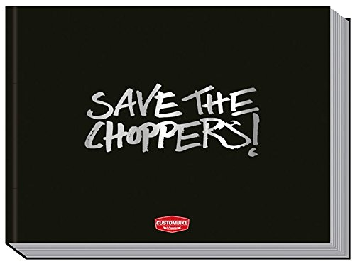 Save the Choppers! (Insel-chopper)