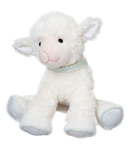 Cuddle Toys 1348Sause creme Lamm Spielzeug