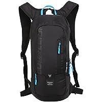 Local Lion 10L Mini Hydration Pack - Entworfen mit max. Komfort, Ultraleicht, Perfekte Passform Begleiter für Trinkblase bis 2L (Nicht enthalten) - Ideale Lösung für Laufen | Radsport | Camping …