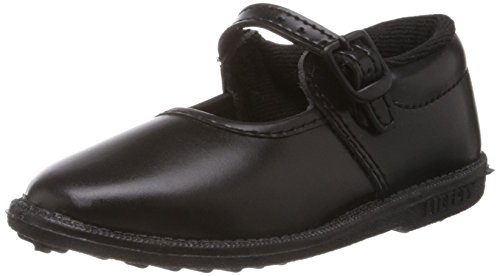 Prefect (from Liberty) S/Girl Black EVA Formal Shoes - 4 UK