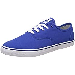 United Colors of Benetton Men's Royal Blue (905) Sneakers - 9 UK