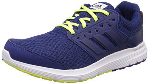 Adidas Galaxy 3 M, Zapatillas de Running Para Hombre, color Multicolor, talla 43 1/3