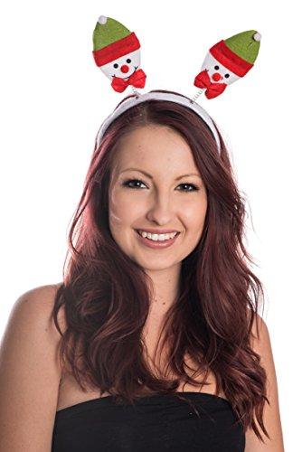 Weihnachtsmütze Nikolausmütze Mütze Weihnachten Nikolausmütze Santa Christmas Nikolaus Weihnachtsmütze Geweih Schneemann