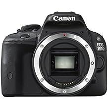 Canon EOS 100D - Cámara réflex digital de 18 Mp (pantalla 3