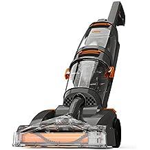 Vax W86-DP-B Dual Power Carpet Cleaner, 2.7 Litre, 800 W, Grey
