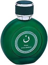 Swiss Arabian Noon Eau De Parfum For Women, 100 ml