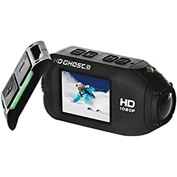 ActionCam HD Ghost