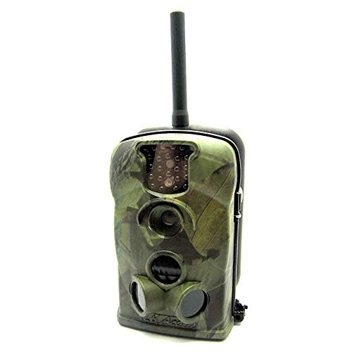YUN CAMERA@ Acorn 5210MG Pièges À Photos GSM MMS GPRS Wild Caméra Pièges 12MP HD 940NM IR Chasse Caméra Étanche Scout Caméscope