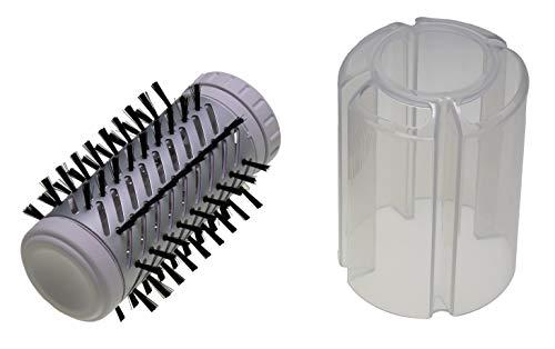 rowenta spazzola grande 50mm arriccia capelli brush activ cf9520 cf9522 cf9540