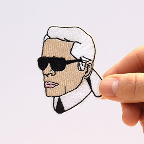 lagerfeld-patch