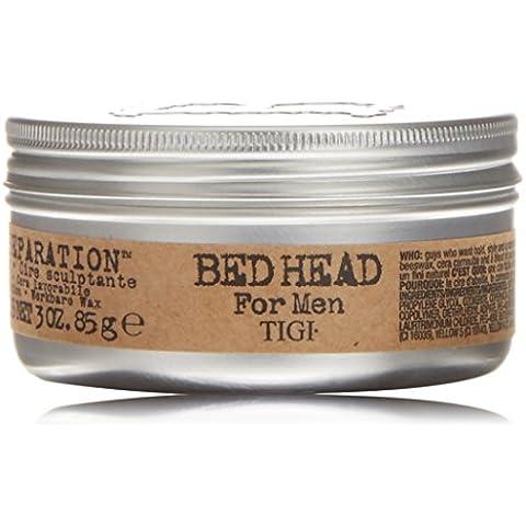 Bed Head Hombres por Tigi Bed Head Cuidado del Cabello Mate Separación Cera 75g m