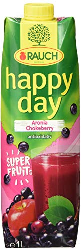 Rauch Happy Day Superfruits (6 x 1 l) Aronia + Kirsche