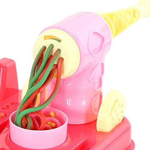 Equival Juguetes de máquina de Fideos para niños