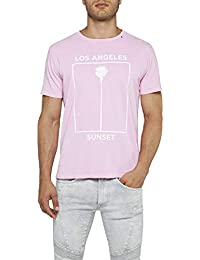 c2ea1bb004a Amazon.co.uk: Replay - Tops, T-Shirts & Shirts / Men: Clothing