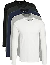 fa70908248a0 Lower East T-shirt à manches longues Homme