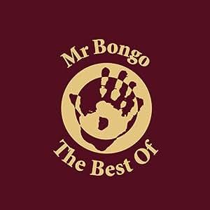 MR BONGO / THE BEST OF