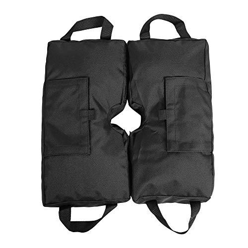 Gewicht Sand Bag, Outdoor Umbrella Base Markise Round Patio Sonnenschirm Schwerkraft Base Bag für Foto Video Studio Stehen Hinterhof im Freien -