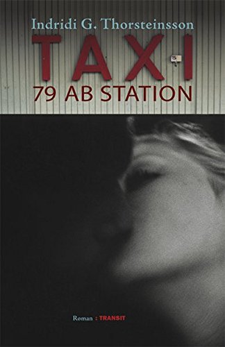 Taxi 79 ab Station