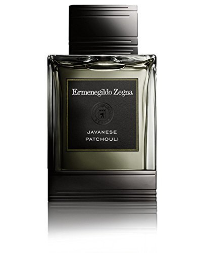 Ermenegildo Zegna Essenze Aggregation Javanese Patchouli, Eau de Toilette, homme/ men, 1er Pack (1 x 125 ml)