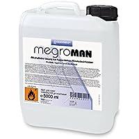 megroMan Händedesinfektion 5 Liter preisvergleich bei billige-tabletten.eu