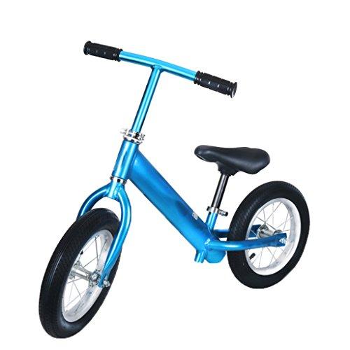 Laufräder Laufrad Laufrad Fahrrad ohne Pedal Geeignet für 2-6 Jahre alt Outdoor Sports (Farbe : 1#)